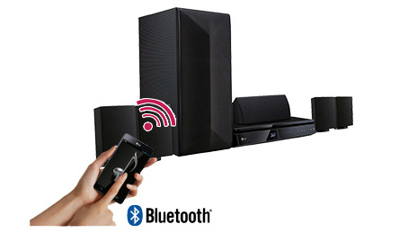 Buy LG LHB625 5.1 Blu Ray Home Theatre System Online at Best Price ...