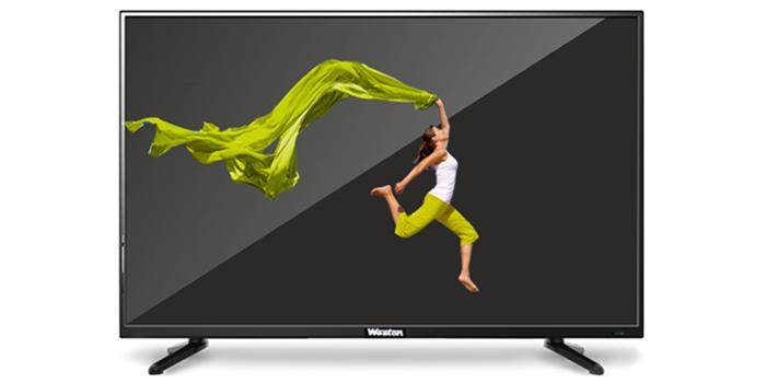 Buy Weston WEL 3200 80 cm 32 HD Ready LED TV line at Best