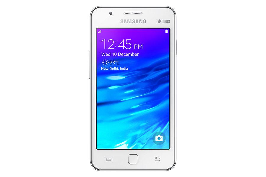 Samsung Z1 prix tunisie