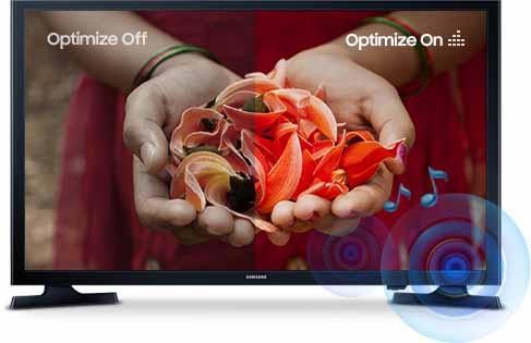 Samsung 32N4003 HD Ready LED Television 80 CM