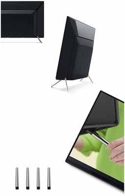 32k4300 hd smart tv