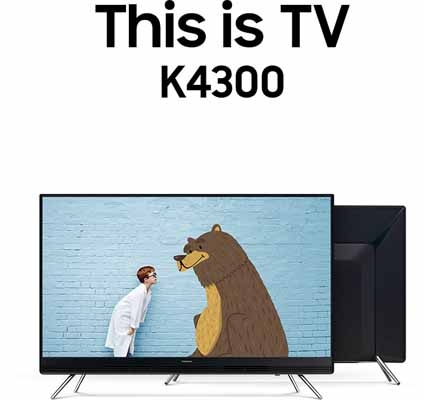 samsung 32inch hd smart led tv