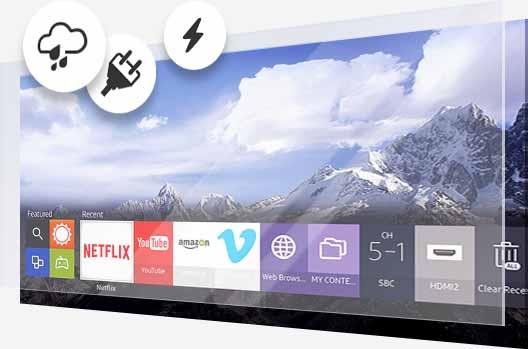 Buy Samsung 32K4300 80 cm (32) Smart HD Ready (HDR) LED